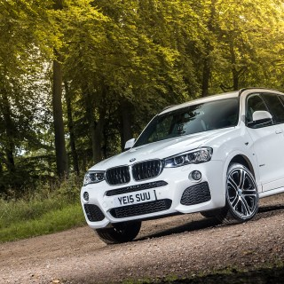 New Used Bmw X3 Cars For Sale Auto Trader Photo F25