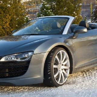 b audi r8 v10 spyder gets 628 hp 2013