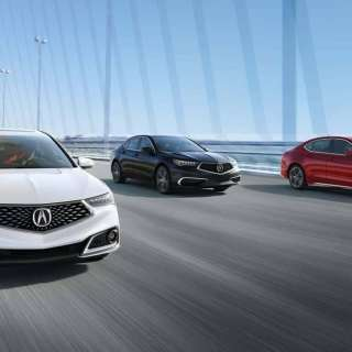 what it the acura a spec package courtesy car models