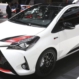 2018 toyota yaris grmn top speed new ford fiesta photos in india