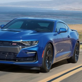 new 2019 chevrolet camaro zl1 features