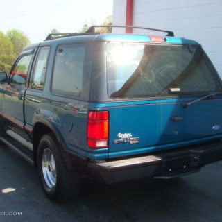 1993 Ford Explorer Blue Wiring Diagrams Phoenix Cityconnectapps