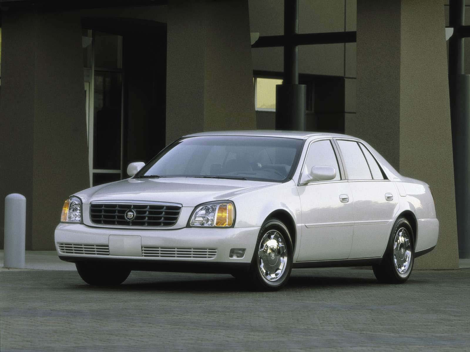 sport cars cadillac deville dts 2001 acura tsx 2004