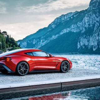 1920x1080 aston martin vanquish hd laptop full 1080p wallpaper - small