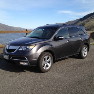 2011 acura mdx pictures cargurus review