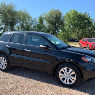 Sprinkler Used Cars >> 2011 Acura Rdx Sh Awd W Tech Sprinkler Used Cars Review