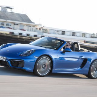 2015 Porsche Boxster Reviews Research Prices Specs Motortrend Gts - small