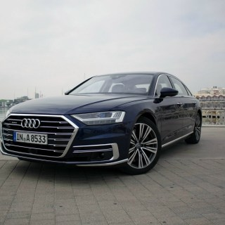 Audi A4 2019 Hd Wallpapers Background Images Photos Wallpaper Of - small