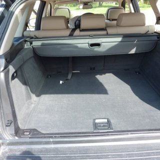Compartmentalize The Trunk Of A X5 Forum My Bmw Photo - small