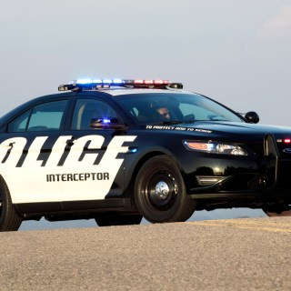 2011 Ford Police Interceptor Pictures Photos Wallpapers Explorer Wallpaper - small