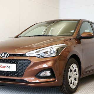 Hyundai I20 Air Mycar Be Is The Specialist In Almost