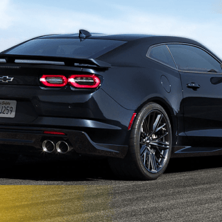 2019 chevrolet camaro zl1 the ultimate muscle car for sale features - small
