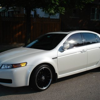 Tl2006 2006 acura tl specs photos modification info at - small