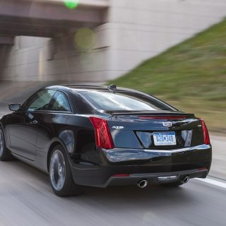 2017 cadillac ats reviews and rating motor trend elr performance specs