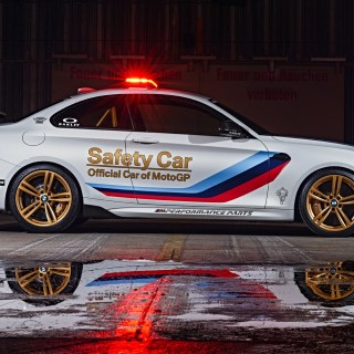 Gallery bmw m2 is the 2016 motogp safety car magazine sporty gold mags 2017 wallpaper - small