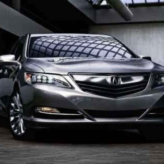 new car models on twitter 2019 acura rlx redesign release