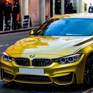 Gold bmw coupe hd wallpaper flare sporty mags 2017 - small