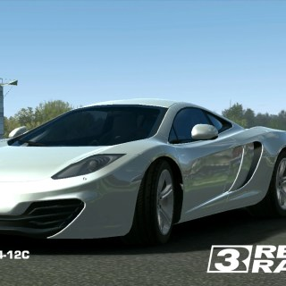 mclaren mp4 12c real racing 3 wiki fandom can am edition concept