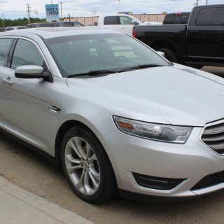 2013 ford taurus for sale in peace river alberta photos - small