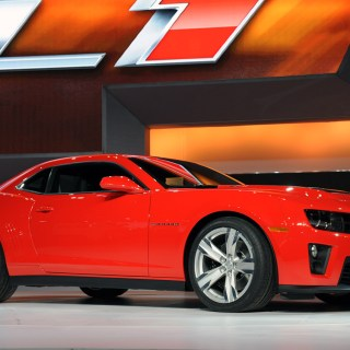 gm announces 2012 chevrolet camaro zl1 specs pricing from