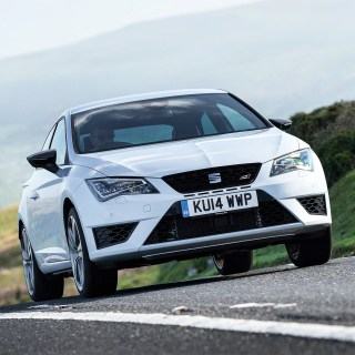 seat leon sc cupra 265 the independent