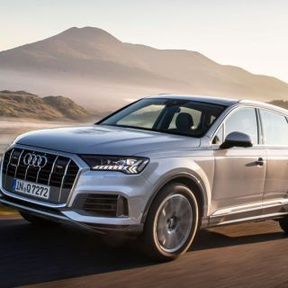 Hybrid Petrol Electric Plug In Audi Used Cars For Sale On Q5 Uk - small