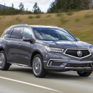2020 acura mdx review pricing and specs 2011