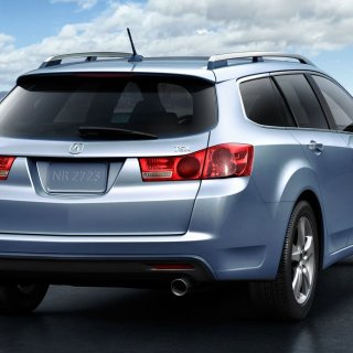 2013 Acura Tsx Sport Wagon Picture 511106 Car Review Reviews - small