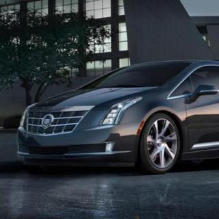 Gm Prices Cadillac Elr Electric Vehicle At 75 995 Commercial - small