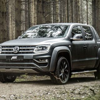 abt tune the vw amarok pickup to over 300hp 4x4at blog volkswagen up