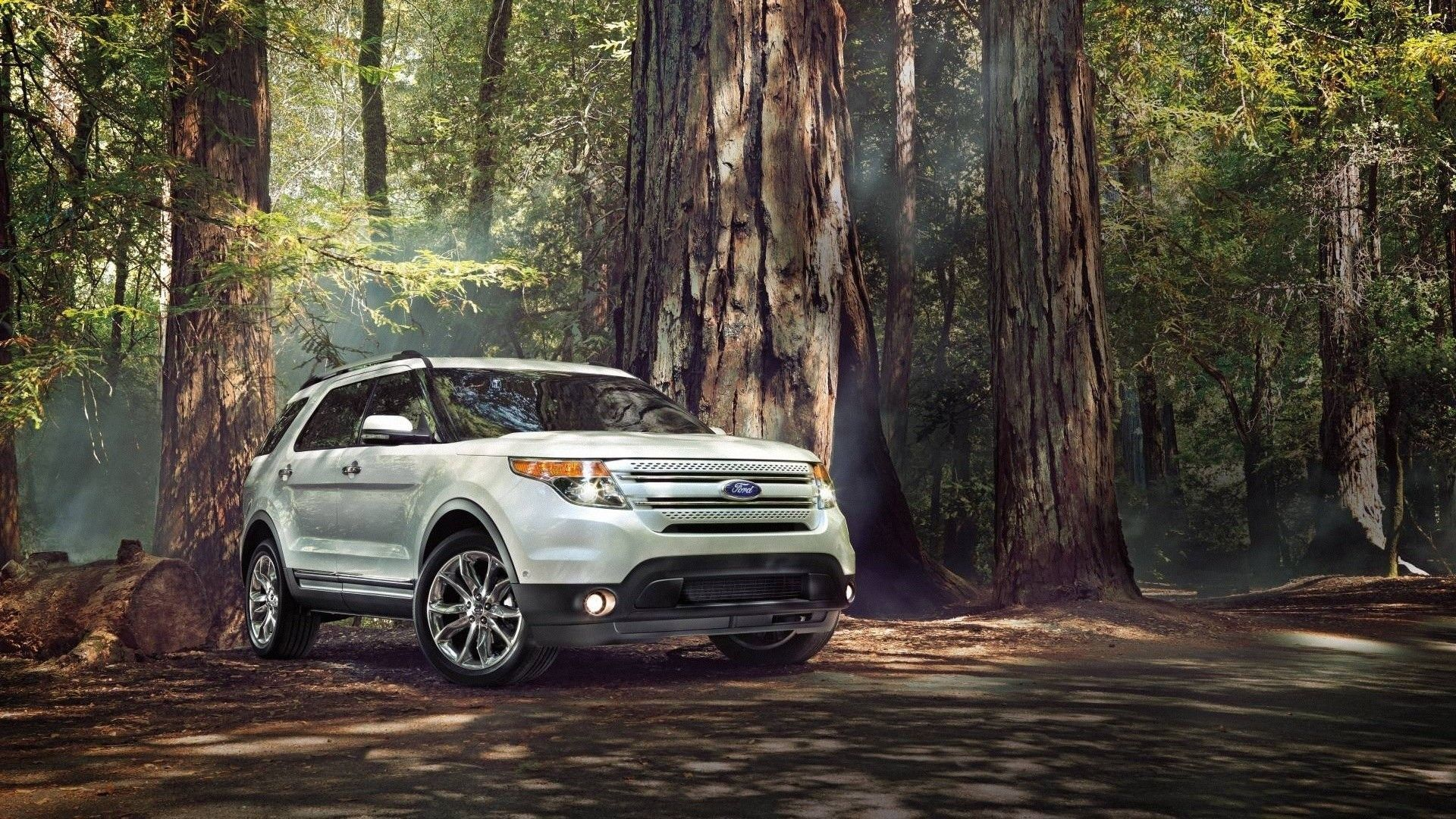 Ford explorer wallpapers for pc tablet cellphone 2014 wallpaper - small