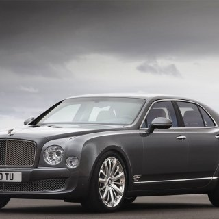 Bentley Mulsanne Mulliner Wallpaper Car Pictures Images - small
