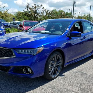 2018 acura tlx first drive review accord brougham the tl tech
