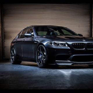 2014 bmw f10 m5 by vorsteiner wallpaper hd car for android