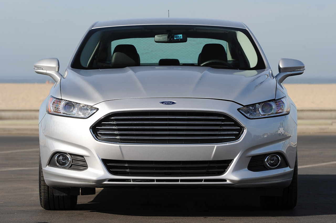 The best of cars ford fusion 2013 photo a - small