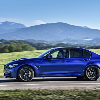 Bmw plans to build more m division cars thanks common new m3 autocar - small