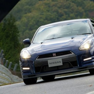 2013 Nissan Gt R Sets Ninth Quickest Nurburgring Lap Time In