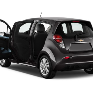 2015 chevrolet spark chevy pictures photos gallery photo - small
