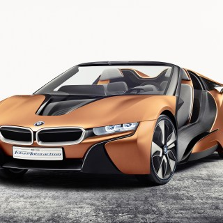 2016 ces bmw i8 spyder wallpaper hd car wallpapers id - small