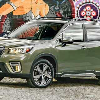 10 most fuel efficient suvs and crossovers of 2019 best all wheel drive cars