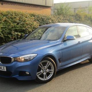 2014 Bmw 3 Series Gran Turismo 2 0 320d M Sport Gt S 5dr In Keighley West Yorkshire Gumtree - small