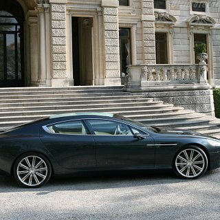 aston martin rapide concept high resolution image 16 of 24 picture