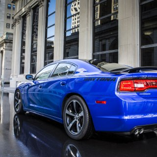 Dodge Charger Daytona Full Hd Wallpaper And Background - small