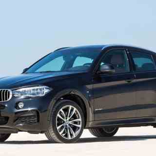 Bmw X6 Sports Autorique Cars Sport World Of Wallpaper - small