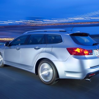 2013 Acura Tsx Sport Wagon Priced From 31 860 Reviews - small