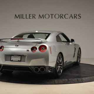 used 2013 nissan gt r premium for sale miller motorcars