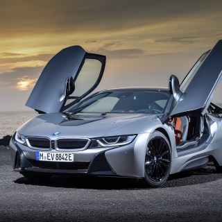 2019 bmw i8 review ratings specs prices and photos the safety features
