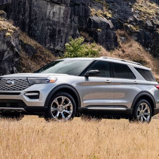 2020 ford explorer review pricing and specs photo - small