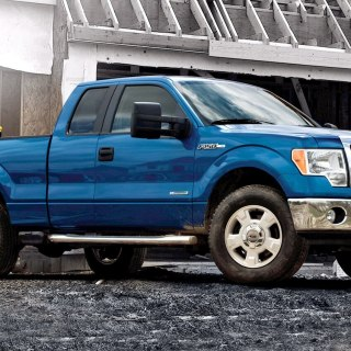 2012 ford f 150 photo gallery motor trend - small