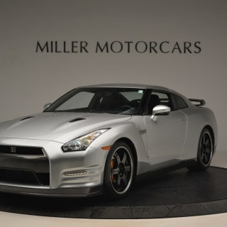 2013 Nissan Gt R Black Edition Stock 7520 For Sale Near - small